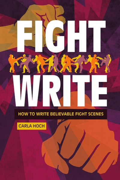 Fight Write