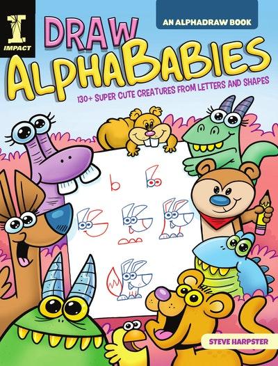 Draw AlphaBabies