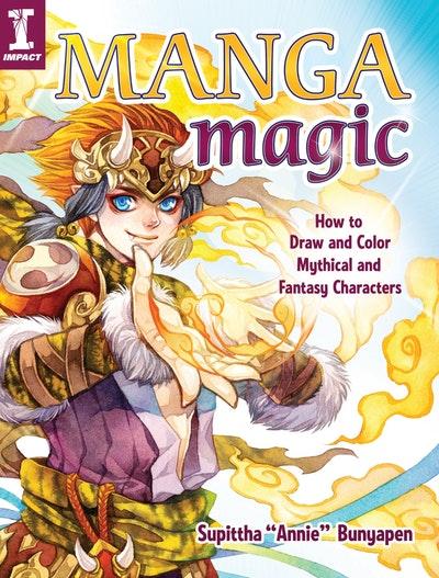 Manga Magic