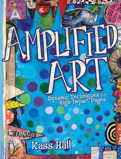 Amplified Art