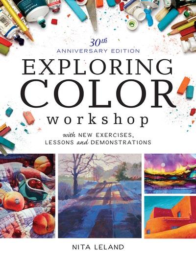 Exploring Color Workshop, 30th Anniversary Edition