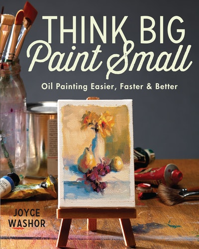 Think Big Paint Small