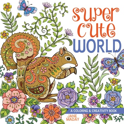 Super Cute World