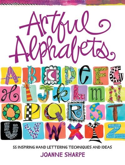 Artful Alphabets