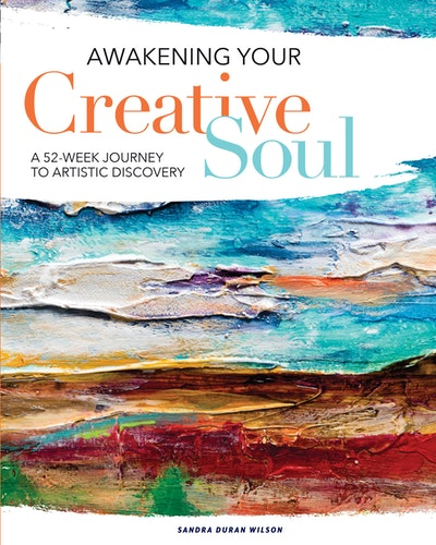 Awakening Your Creative Soul