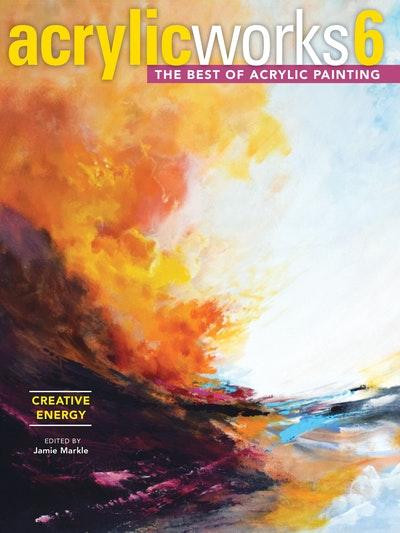 AcrylicWorks 6 - Creative Energy