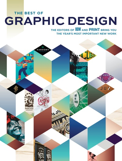The Best of Graphic Design