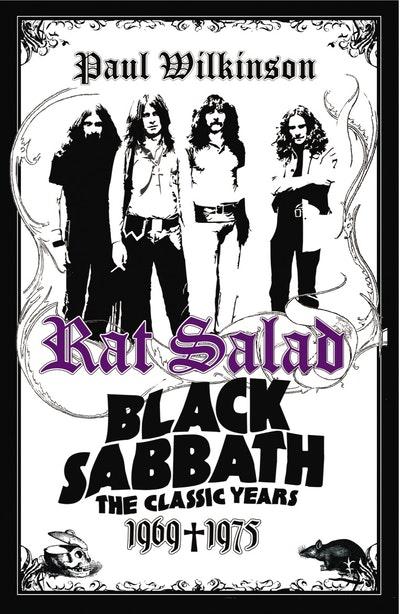Rat Salad