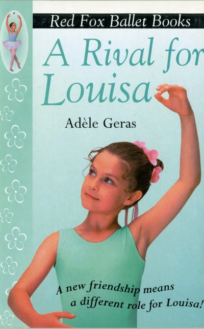 A Rival For Louisa