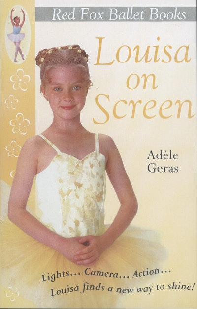 Louisa On Screen : Little Swan Ballet Book 5