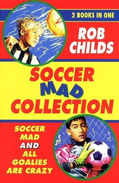The Soccer Mad Collection
