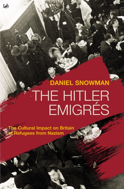 The Hitler Emigrés