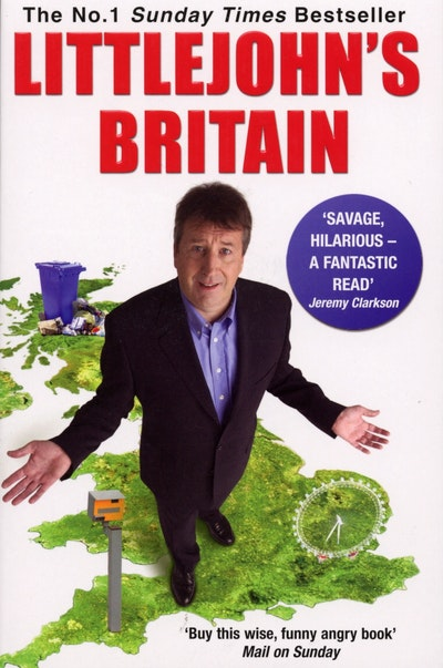 Littlejohn's Britain