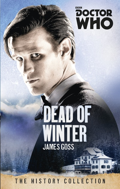 Doctor Who: Dead of Winter