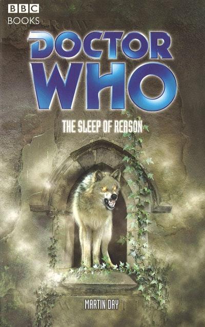 Doctor Who  The Sleep Of Reason