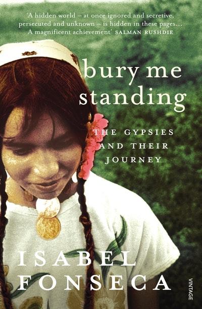 Bury Me Standing