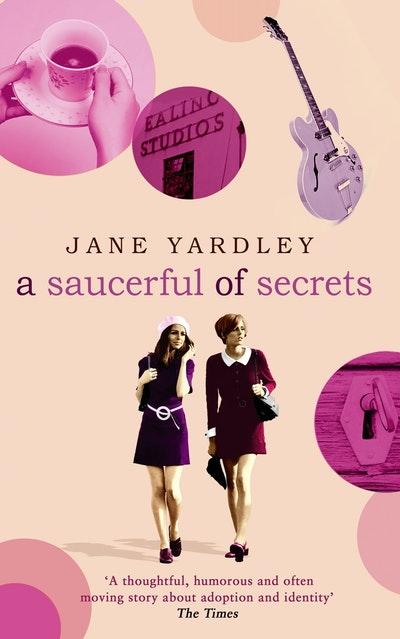 A Saucerful of Secrets