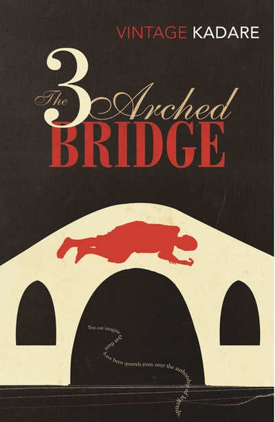 The Three-Arched Bridge