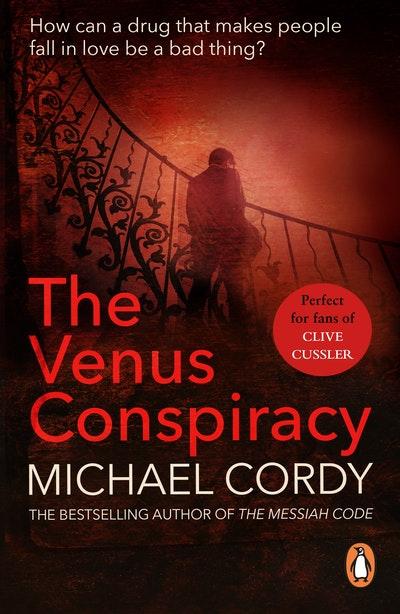 Venus Conspiracy
