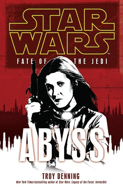 Star Wars: Fate of the Jedi - Abyss