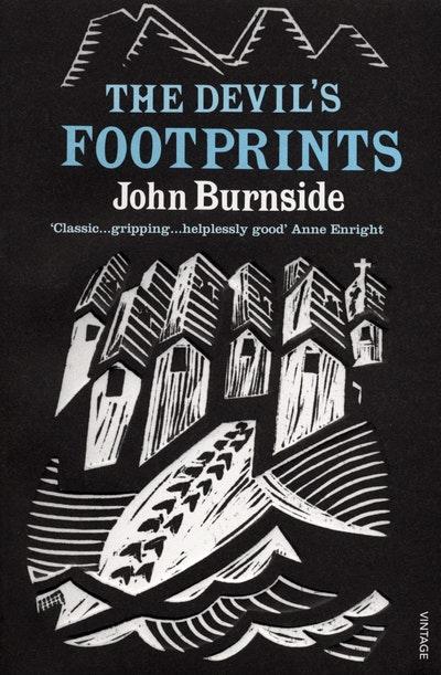 The Devil's Footprints