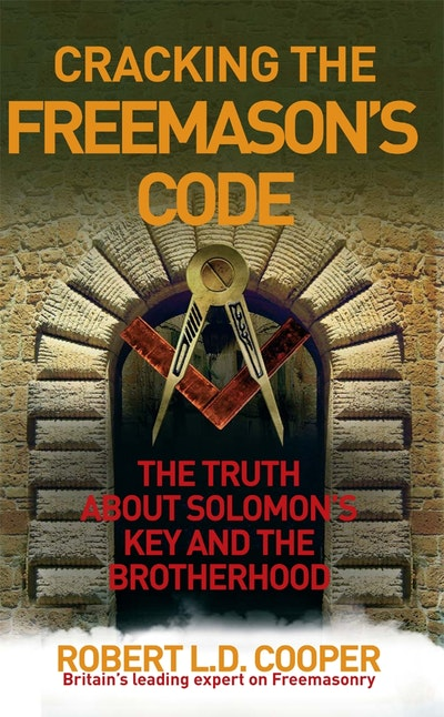 Cracking the Freemason's Code