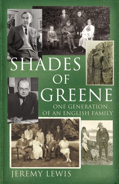 Shades of Greene