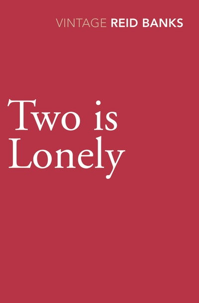 Two Is Lonely