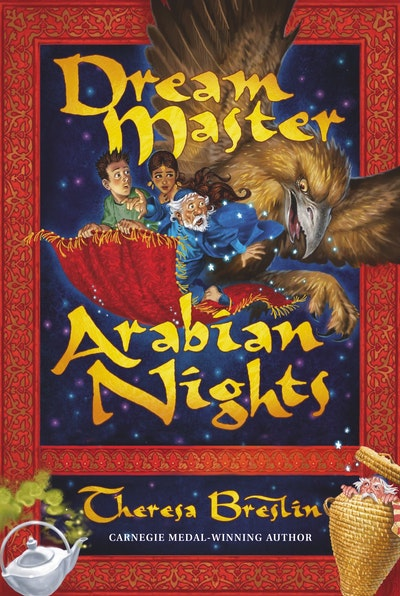 Dream Master: Arabian Nights