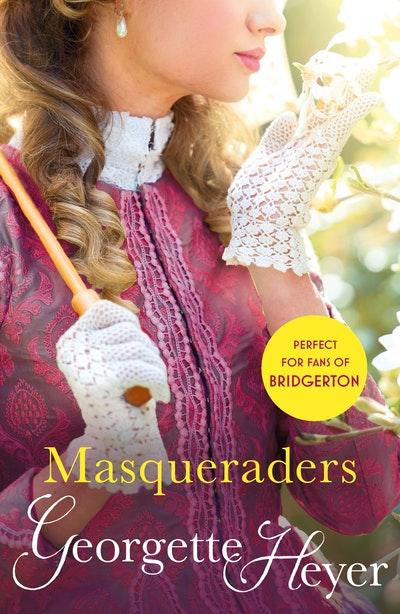 Masqueraders