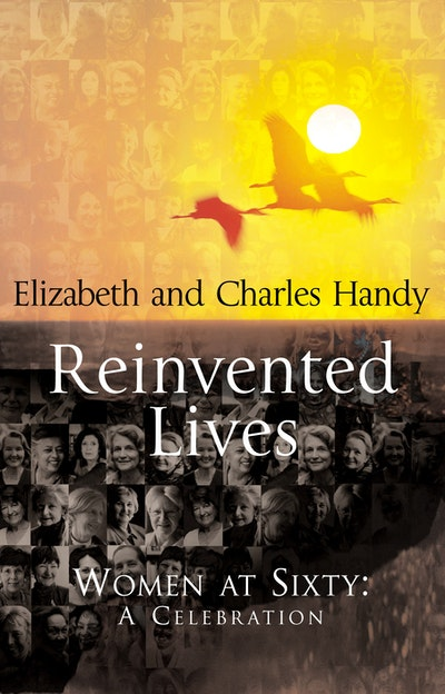 Reinvented Lives