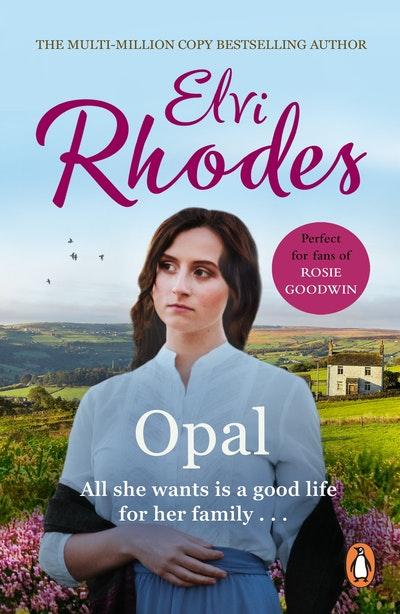 Opal By Elvi Rhodes Penguin Books Australia