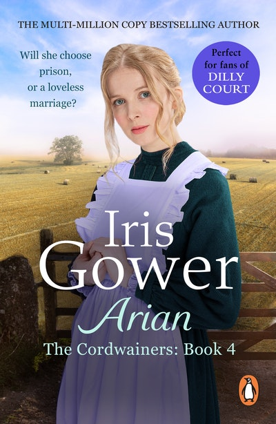 Arian (The Cordwainers: 4)
