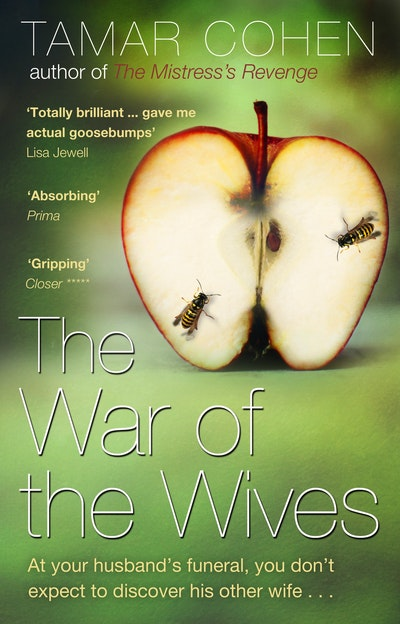 The War of the Wives