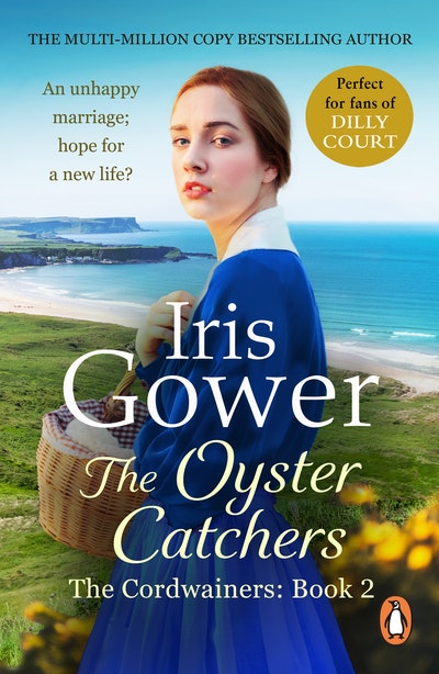 The Oyster Catchers (The Cordwainers: 2)