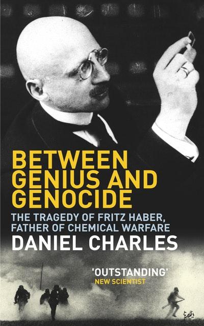 Between Genius And Genocide