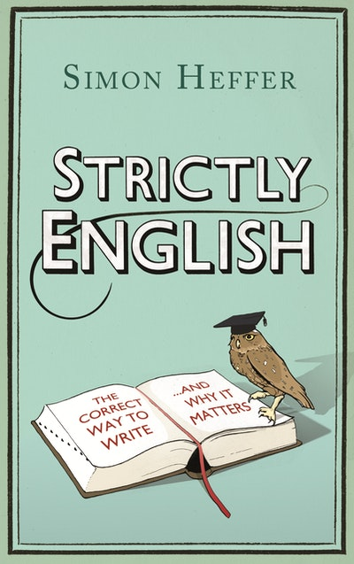 Strictly English