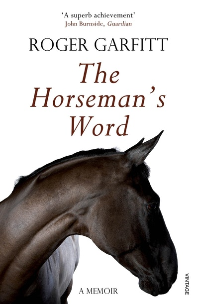 The Horseman's Word