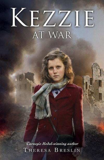 Kezzie at War