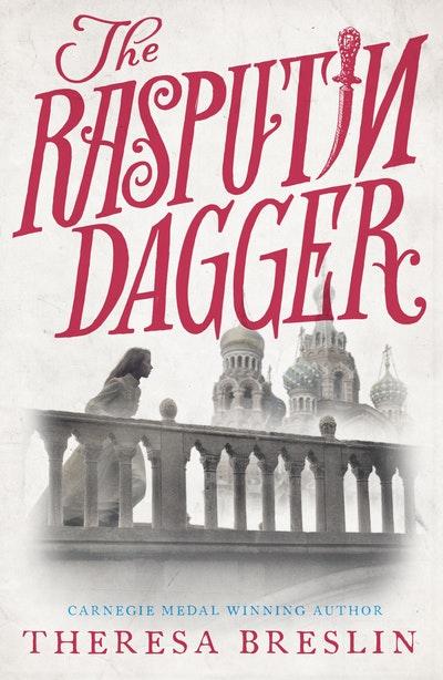 The Rasputin Dagger