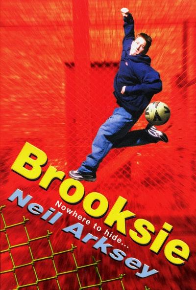 Brooksie