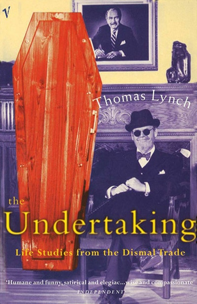 thomas lynch essays online Thomas lynch the undertaking essay help medea essays on medea in myth literature philosophy and art pdf preserve nature.