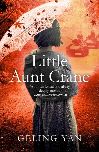 Little Aunt Crane