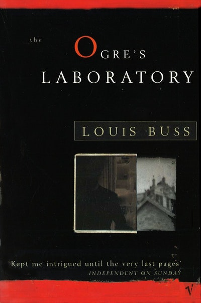 The Ogre's Laboratory