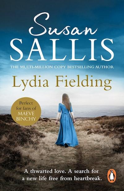 Lydia Fielding
