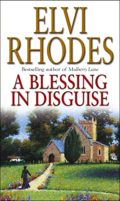 A Blessing In Disguise By Elvi Rhodes Penguin Books Australia