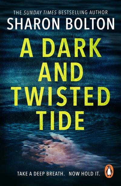 A Dark and Twisted Tide