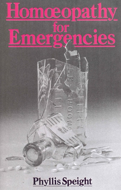 Homoeopathy For Emergencies
