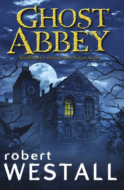 Ghost Abbey