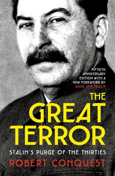 The Great Terror